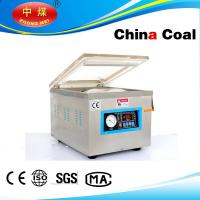Wholesale DZ-260 Table top food vacuum packaging machine from china suppliers