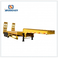 Wholesale Gooseneck Semi Trailer Tractor from china suppliers