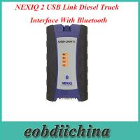 Buy cheap NEXIQ 2 USB Link Diesel Truck Interface With Bluetooth With Higher Quality from wholesalers