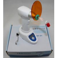 Wholesale LED curing light  dental curing light  dental equipment from china suppliers