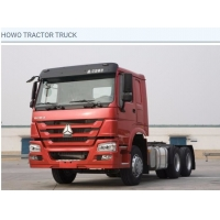 Wholesale 10 Wheels Howo Tractor Truck from china suppliers