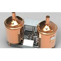 Wholesale 1000L Micro Brewery system from china suppliers