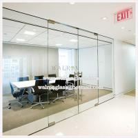Wholesale Top Quality Glass Office Partitions wall from china suppliers