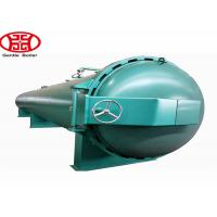 Buy cheap Automatic Controlled Wood Pressure Treatment Plant For Wood Preservation from wholesalers