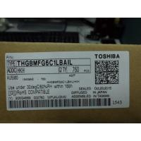 Wholesale THGBMFG6C1LBAIL Toshiba NAND Flash Serial e-MMC 3.3V 64G-bit 64G/16G/8G x 1/4-bit/8-bit 1 from china suppliers