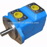 Wholesale Eaton Vickers Anti Wear Hydraulic Vane Motor 25m For Hydro Static Drives from china suppliers