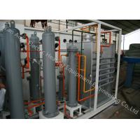 Wholesale Hydrogen - Nitrogen Gas Ammonia Dissociator With Electrical Heating Elements from china suppliers
