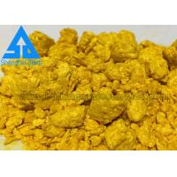 Wholesale CAS 51-25-8 DNP Anabolic Bulking Stack Steroids 2,4 Dinitrophenol Yellow Powder from china suppliers