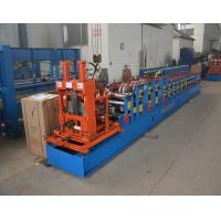 Wholesale Automatic Hydraulic Galvanized C Post Roll Forming Machine 1.5-3mm Thickness from china suppliers