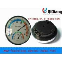 Buy cheap Hygrometer and Thermometer from wholesalers