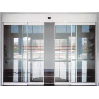 China Automatic Sliding Door Driving Systems/Automatic Door Operator Kits on sale