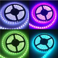 5M 12V 5050 SMD rgb christmas led lights strip,christmas tree lights