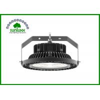 Wholesale Warehouse Lighting High Bay LED Lights , High Brightness UFO LED High Bay Light from china suppliers