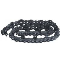 Buy cheap Steel chain for straight line edging machine, China glass machine spare parts from Wholesalers