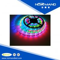 Wholesale ws2801 digital waterproof led ribbon strip - 32LED /m from china suppliers