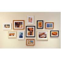 China facotory price Wood Photo Wall,oil painting frames on sale