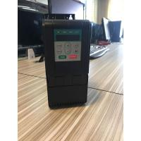 Quality New product compact small size 380V 3 Phase Frequency inverter VFD for 2.2kw for sale