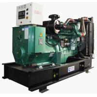 Wholesale AC electronic equipment cummins 250kva/200kw electric generator set with stamford generator head for sale from china suppliers