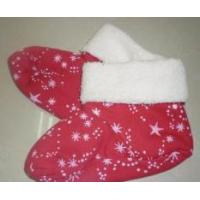 China indoor boot slipper on sale