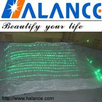 Wholesale LED  flower wrapping mesh from china suppliers