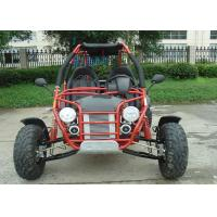 Wholesale 2 Wheel Drive 400cc Go Kart Buggy High Power Engine two Seats With Five Gears from china suppliers
