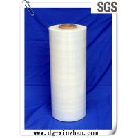 Casting Processing Type and Transparent Transparency Pallet wrapPE stretch film