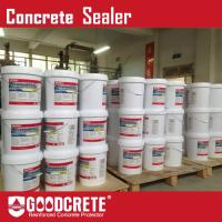 China Hardening Concrete Floor Sealer Competitive Price on sale