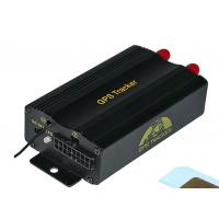 Wholesale Original Tk103 GPS Car Trackers Lbs+GPS Tracking Systems web from china suppliers