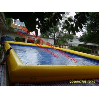 China ready swimming pool dining pool table endless pool pool equipment swimming pool for sale on sale