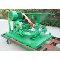 China 37KW Drilling Solid Control Mud Mixture Machine In Mud Separation System on sale