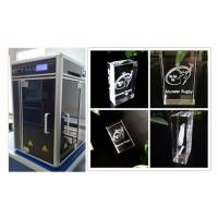 Wholesale 532nm Green Laser 3D Glass Crystal Laser Engraving Machine for Crystal Gifts from china suppliers