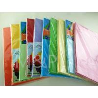 Conventional 100gsm Multi Colored Printing Paper Environmental Protection
