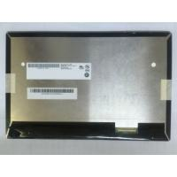 Wholesale Anti Static AUO LCD Panel 10.1 VA LCM Flat Rectangle G101EVN01 V0 530.2×299.6mm Bezel from china suppliers