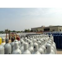 Wholesale CAS 7740-63-3 Welding Shielding Gas , Xe Xenon Gas Cylinder Packaging from china suppliers