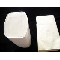 1 ply 40 gsm wooden pulp v fold disposable bathroom