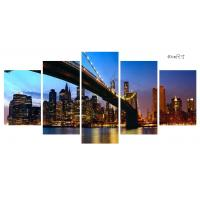 Wholesale Eco Friendly Modern Canvas Art , Large Canvas Photo Prints ISO Approved from china suppliers