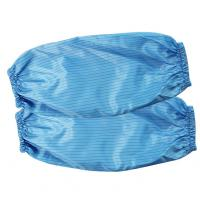 "Wholesale ESD-Safe Sleeve Protector in Woven Polyester Material with Cuff, 14"" Long from china suppliers"