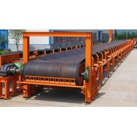 Wholesale High Speed Belt Conveyor Rubber Black In Pakistan , Bucket Elevator from china suppliers