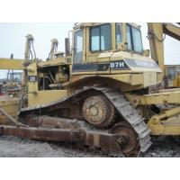 Buy cheap Used dozer CAT D7H bulldozer Caterpillar d7h dozer for sale from Wholesalers