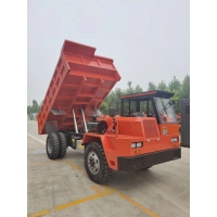 Wholesale 16ton Underground Dump Truck from china suppliers