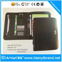 Wholesale Black business document bag from china suppliers