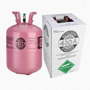 high purity refrigerant r410a gas