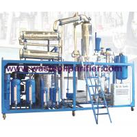 Wholesale used car oil recycling equipment from china suppliers