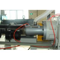 Wholesale Green Color PMMA GPPS APET Plate Extrusion Line Single Layer With UV Coating from china suppliers