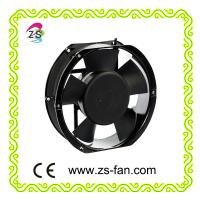 Buy cheap 12v 24v 36v 48v 172*150*51mm DC Cooling Fan ,17251 Ventilation Fan from wholesalers