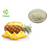 Wholesale Organic Pineapple Powder Instant Fresh Ananas Fruit Juice Concentrate Extract from china suppliers