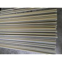 Buy cheap Stainless Steel Tubes Bright Annealed ASTM A213 / ASTM A269 TP304/304L TP316 from wholesalers