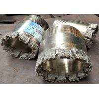 China PDC  Drilling Bits For Hard Rock Drilling With High Drilling Wear Resistance on sale