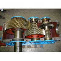 China Centrical Drive Gear Reducer / JGF and MGF Gear Reduction Box on sale