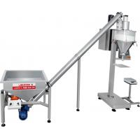 Automatic Auger Filling Machine , powder filling machine